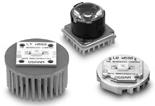 Kühlkörper für LEDs