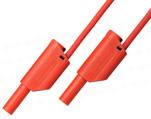 Leitungen mit 4,0 mm Stecker