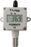 Feuchte- und Temperaturlogger