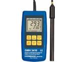 Leitfähigkeit- und pH-Messgeräte