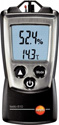 Temperatur- und Luftfeuchtemessgeräte