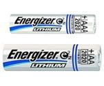 Lithium-Batterien