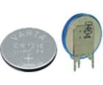Lithium-Knopfzellen