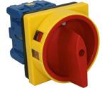Motorschutz-, Haupt- und Lasttrennschalter