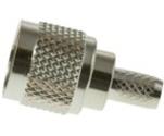 Koaxial-Steckverbindungen Serie Mini-UHF