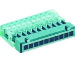 Minimodul-Steckverbinder