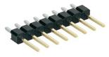 Stiftleisten Raster 2,54 mm