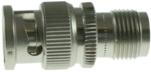Koaxial-Adapter Stecker-Buchse