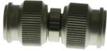 Koaxial-Adapter Stecker-Stecker