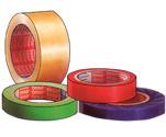 Klebe-, Isolier- und Reparaturbänder