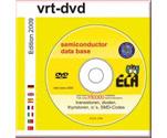 Fach- und Datenbücher, CDs und DVDs