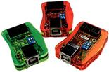 Evaluationsboards und Miniatur-Computer