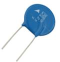 Metalloxyd-Varistoren