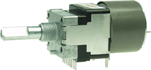 Motor-Potentiometer