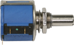 Drahtpotentiometer