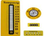 Temperaturindikatoren