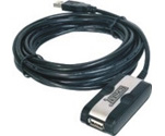 USB-Repeaterkabel