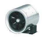 Rohreinschub-Ventilatoren