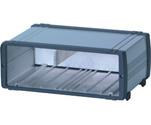 Tisch- und Wandgehäuse, Aluminium