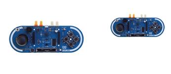 Einplatinen-Computer Arduino