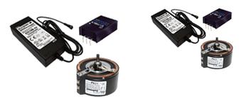 Stromversorgung und Batterien