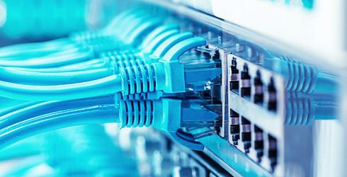 Netzwerk- und Computerzubehör