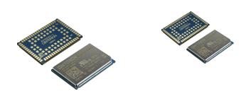 GNSS-Module und GPS-Module