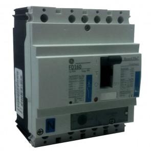 FDN46TD100GD Moulded Case Circuit Breaker