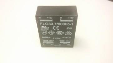 Flachtrafo FLG30.7/60005-1