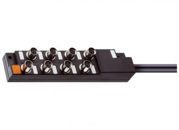 ASBM 8/LED 3-345/5M
