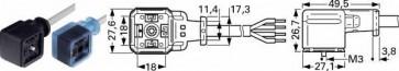 934562009  GAN-DAEE7A-FT0500C1-XC607-AC