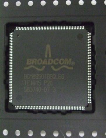 BCM89501BBQLEG, Broadcom