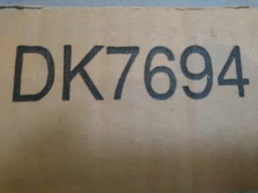 DK7694.000 DK-Profilschiene 19 Rittal