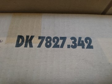 DK7827.342 Kabelrangierkanal Rittal 40 HE