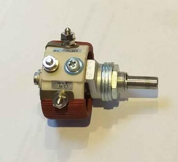 DP20 10R 5% (J) Draht-Potentiometer WIDAP