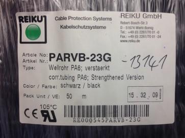 PA R VB 23G Kabelschutz Wellrohr