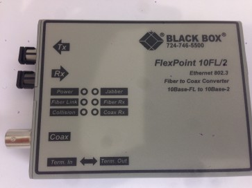 LMC211AE-MM FLEXPoint 10FL/2