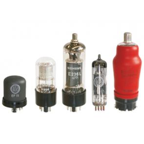 Elektronenröhren Empfänger- und Spezialröhren, UCH21