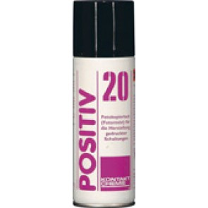 POSITIV 20 200ML SPRAY