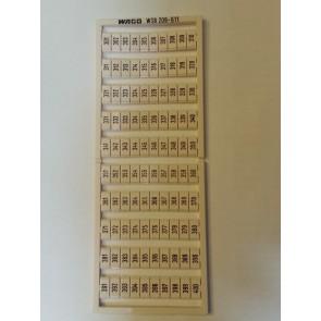 209-611 KL.WSB301/400-senk    Schnellbezeichn