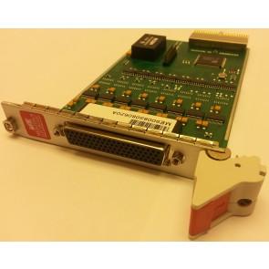 ME-9000i/8 RS232 cPCI, ME-9000i isolierte serielle Schnittstellenkarte, RS232, RS422, RS485