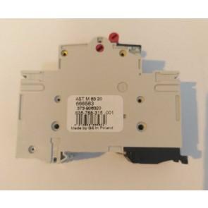 ASTM6320 666563 Hauptschalter- GE