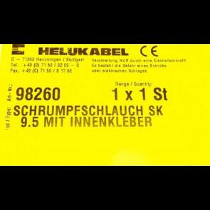 98260 Schrumpfschlauch