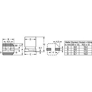 E-RSY312 330/25 10,2X12,0