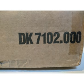 DK 7102.000 C-Profilschienen Rittal