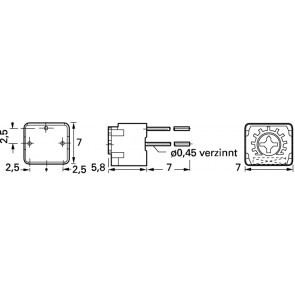 CT-6EP-101-100 OHM