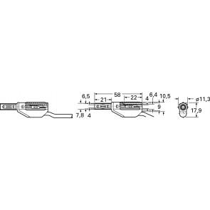 XVF-446 0,5M ROT