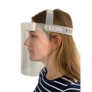 Gesichtsschutzschild-wiederverwendbar