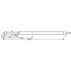 FK 1025/E-Q5-2,25N-AU-