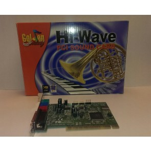 994251-11 PCI Wave-Soundkarte